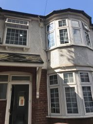 Thumbnail 2 bed flat to rent in Landseer Avenue, London