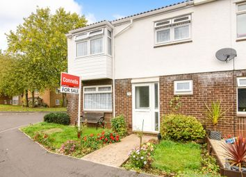 Thumbnail 3 bed end terrace house for sale in Kingfisher Drive, Frenchay, Bristol