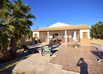 Thumbnail 5 bed villa for sale in Villa Yippee, Albox, Almeria