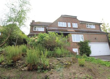 Thumbnail 5 bed property to rent in Garth Road, Sevenoaks