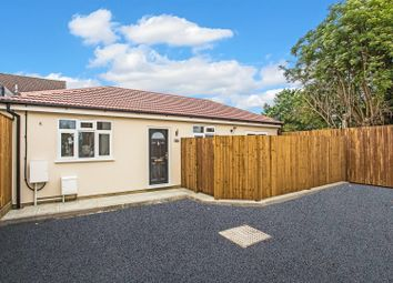 Thumbnail 2 bed detached bungalow for sale in Lewis Road, Mitcham