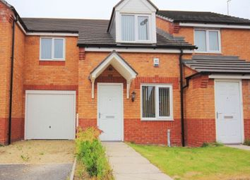 Thumbnail 3 bedroom semi-detached house for sale in Herbie Higgins Close, Toxteth, Liverpool