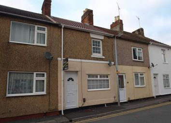 Thumbnail 2 bed terraced house for sale in Avening Street, Gorse Hill, Swindon