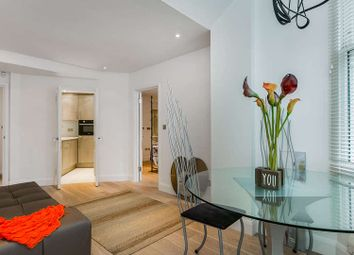 Thumbnail 1 bed flat for sale in Bina Gardens, London