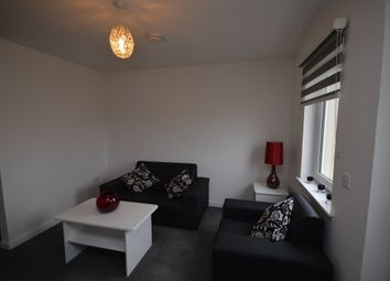 Thumbnail 2 bed terraced house to rent in Foxglove Crescent, Inverness, Highland