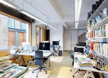 Thumbnail Office for sale in Swan Yard, London