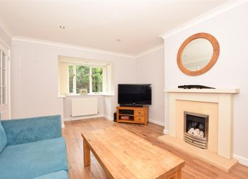 Thumbnail 4 bed detached house for sale in Kennington Road, Willesborough, Ashford, Kent