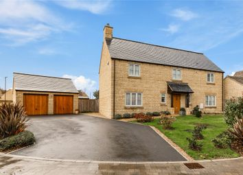 Thumbnail 4 bed detached house for sale in Top Farm, Kemble, Cirencester