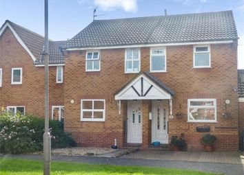 Thumbnail 2 bed terraced house for sale in Jubilee Court, Belper, Derbyshire