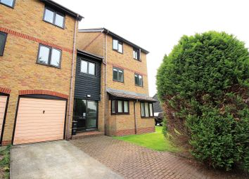 Thumbnail 3 bed flat for sale in Wickham Close, Newington, Sittingbourne