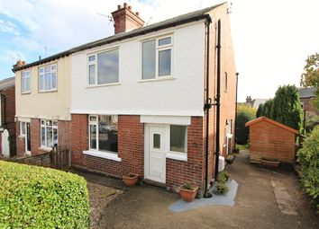 Thumbnail 3 bed semi-detached house to rent in Park Head Crescent, Sheffield