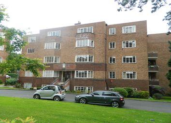 Thumbnail 3 bedroom flat to rent in Viceroy Close, Edgbaston, Birmingham