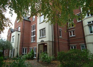 Thumbnail 2 bed flat to rent in Harlestone Road, Northampton