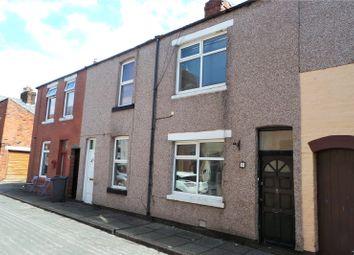 Thumbnail 2 bed terraced house to rent in Jones Grove, Fleetwood