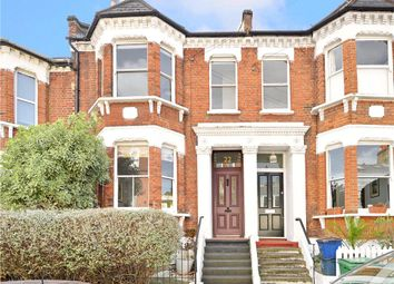 Thumbnail 3 bed terraced house for sale in Malfort Road, Camberwell, London