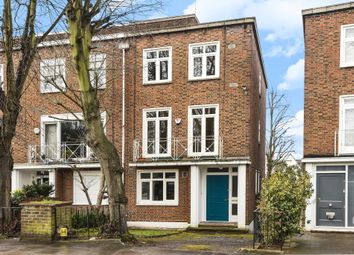Thumbnail 5 bed semi-detached house for sale in Marlborough Hill, St John's Wood NW8,