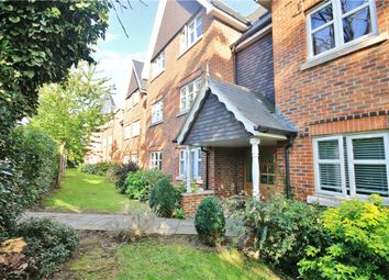 Thumbnail 2 bed flat for sale in Albany Court, Egham, Surrey