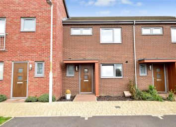 Thumbnail 2 bedroom terraced house for sale in Rainbow Gardens, The Bridge, Dartford, Kent