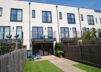 Thumbnail 3 bed town house for sale in Stothert Avenue, Bath Riverside, Bath