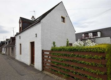 Thumbnail 1 bed cottage for sale in James Street, Avoch, Ross-Shire