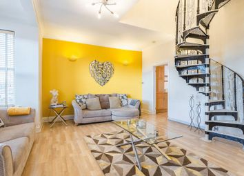 Thumbnail 2 bed flat for sale in Crowstone Road, Westcliff-On-Sea