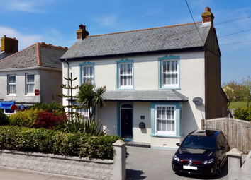 Thumbnail 3 bed detached house for sale in Four Lanes, Redruth