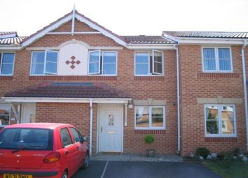 Thumbnail 2 bed property to rent in Keystone Avenue, Castleford