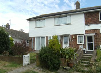 Thumbnail 3 bed property to rent in Bannings Vale, Saltdean, Brighton