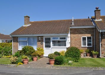 Thumbnail 2 bed semi-detached bungalow for sale in Anderida Road, Willingdon, Eastbourne