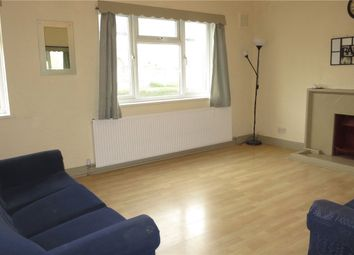 Thumbnail 2 bed maisonette to rent in Uphill Drive, London