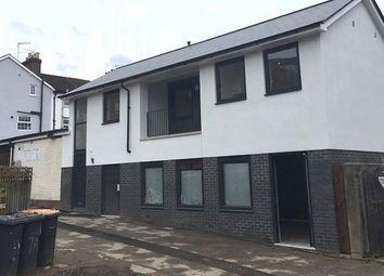 Thumbnail 1 bed flat for sale in Lytton Road, New Barnet, Barnet