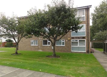 Thumbnail 1 bed flat for sale in 8 Twickenham Close, Croydon, Surrey