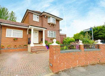 4 bed detached house for sale in Campden Road, Ickenham UB10