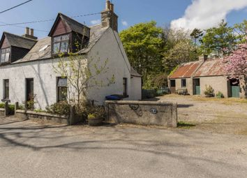 Thumbnail 3 bedroom cottage for sale in Woodhead, Turriff, Aberdeenshire