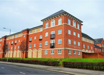 Thumbnail 2 bedroom flat for sale in Padstow Road Churchward, Swindon