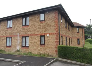 Thumbnail 1 bedroom flat to rent in Kern Close, Southampton