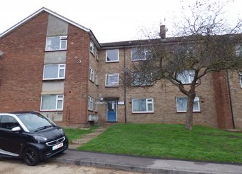 Thumbnail 2 bed flat to rent in Link Road, New Southgate, London