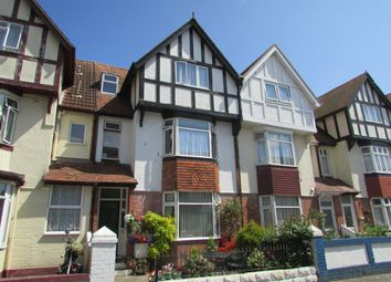 Thumbnail 1 bed flat to rent in Norman Road, Paignton