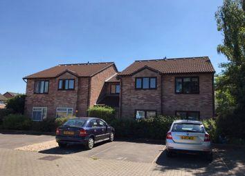 Thumbnail 1 bedroom flat to rent in Apseleys Mead, Bradley Stoke, Bristol