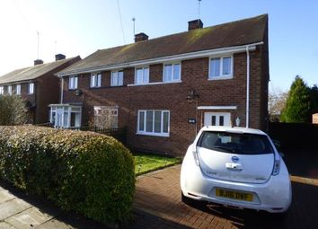 Thumbnail 3 bedroom semi-detached house for sale in Bryndale Avenue, Kings Heath, Birmingham, West Midlands