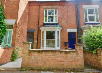 Thumbnail 1 bed flat to rent in Vicarage Lane, Belgrave, Leicester