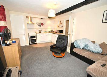 Thumbnail 1 bed flat to rent in Bradford Street, Braintree, Essex