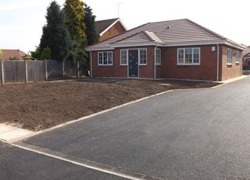 Thumbnail 3 bed bungalow for sale in Ringer Lane, Clowne, Chesterfield