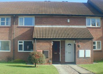 Thumbnail 1 bed flat to rent in Blewitt Close, Castle Bromwich, Birmingham