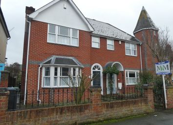 Thumbnail 3 bedroom semi-detached house to rent in The Avenue, Gravesend