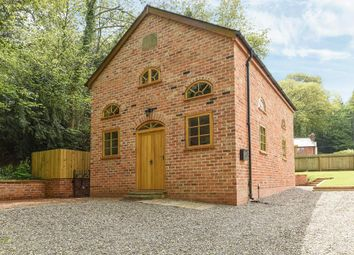 Thumbnail 2 bed detached house for sale in Lyonshall, Herefordshire