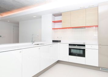 Thumbnail 3 bed flat to rent in Hoola, 3 Tidal Basin Road, London
