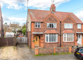 3 bed semi-detached house for sale in Park Avenue, Rushden NN10