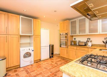 Thumbnail 6 bed end terrace house for sale in Cecil Road, Ground Floor Flat, Harlesden, London