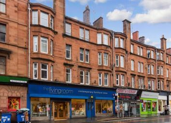 Thumbnail 1 bedroom flat for sale in Dumbarton Road, Partick, Glasgow